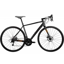 Norco Section A 105 Mech - 2019 - Charcoal