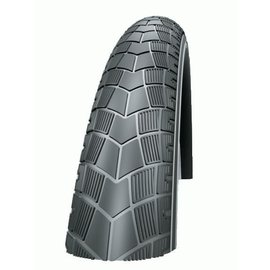 Schwalbe Big Apple HS430 - 14x2.0 - Black