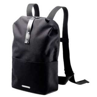 Brooks Dalston Knapsack 20L - Black
