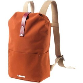 Brooks Brooks Dalston Knapsack Medium 20L - Brick/Maroon