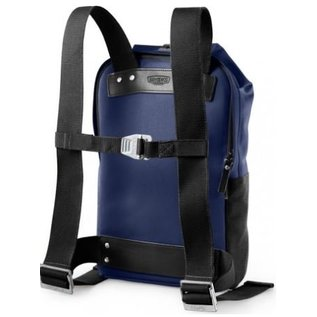 Brooks Dalston Knapsack 20L - Blue/Black