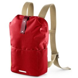 Brooks Dalston Knapsack - 12L - Red/Maroon