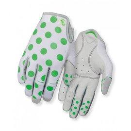 Giro LA DND White/Green - S