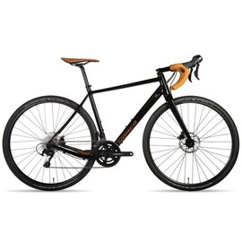 Norco Search XR A 105 - 2019 - Black