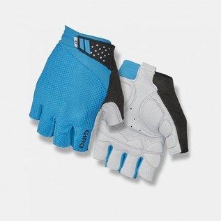 Giro Monaco II - Blue Jewel / Black