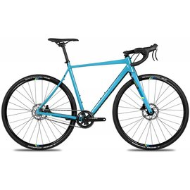 Norco Threshold A Single Speed - 2018 - Teal