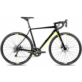 Norco Threshold A Tiagra - 2018 - Black