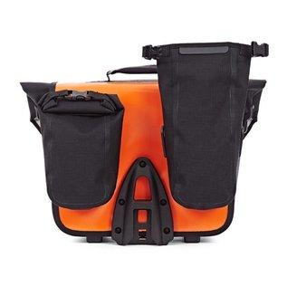 Brompton O-Bag - Orange