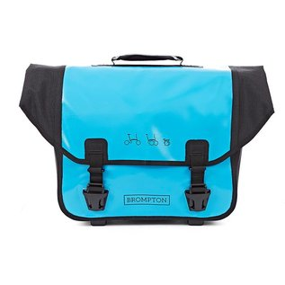Brompton O-Bag - Lagoon Blue