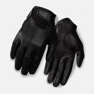 Giro LX LF - Black