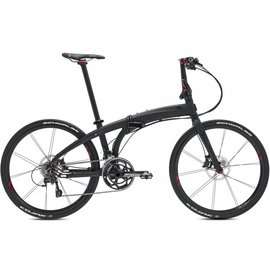 Tern Tern Eclipse X22 - Black/Red