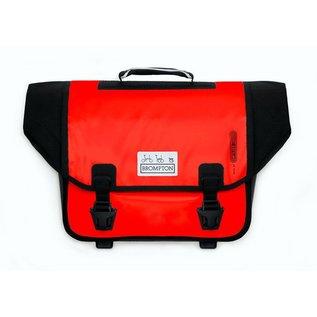 Brompton O-Bag - Red