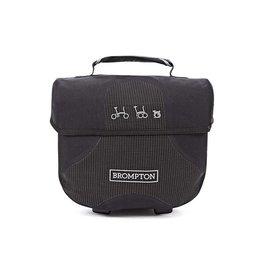 Brompton O-Bag Mini - Black Reflective