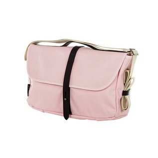 Brompton Brompton Shoulder Bag - Cherry Blossom