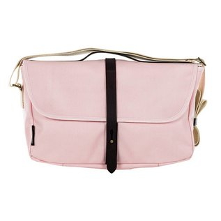 Brompton Shoulder Bag - Cherry Blossom