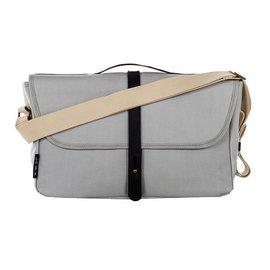 Brompton Shoulder Bag - Grey
