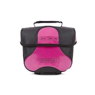 Brompton O-Bag Mini - Berry Crush