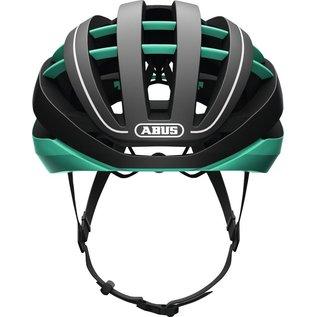 Abus Aventor Helmet - Celeste Green