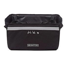 Brompton BASKET BAG - Black