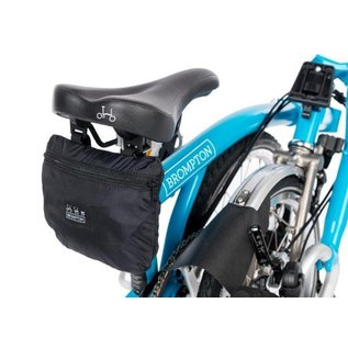 Brompton Brompton Transit Bike Cover with integrated pouch