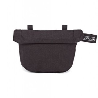 Brompton Brompton Saddle Pouch - Black