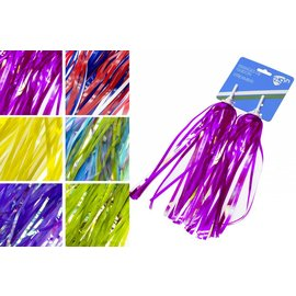49N Streamers - Different Colours