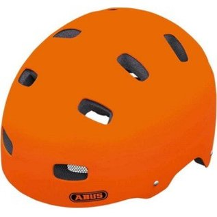 Abus Scraper Kid V.2 - Orange