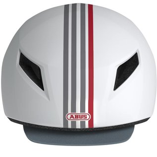 Abus Abus Yadd-I - Streak White / Red