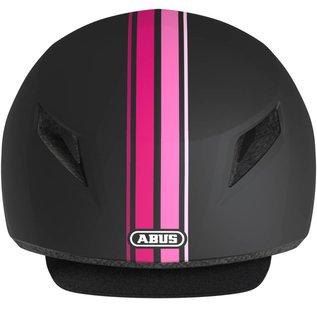 Abus Abus Yadd-I - Streak Grey / Pink