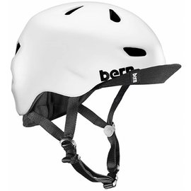 Bern Bern Brentwood - Satin White