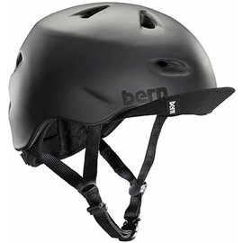 Bern Bern Brentwood - Matte Black