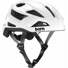 Bern Bern FL-1 Libre - White