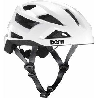 Bern FL-1 Libre - White