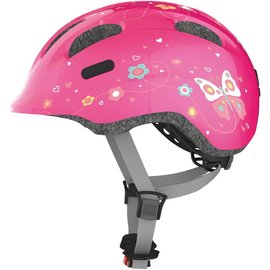 Abus Smiley - Pink Buterfly