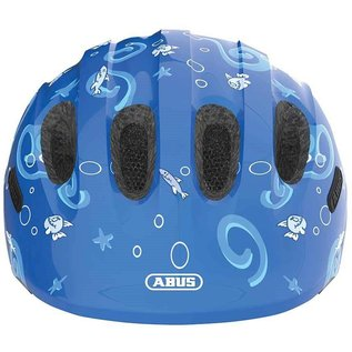 Abus Smiley - Blue Sharky