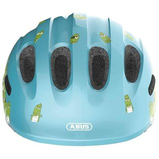 Abus Abus Smiley - Blue Croco