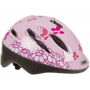 Abus Smooty - Pink Butterfly
