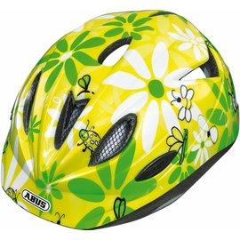 Abus Smooty - Beetle Green