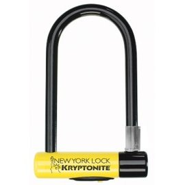 KRYPTONITE Kryptonite NEW YORK - Standard