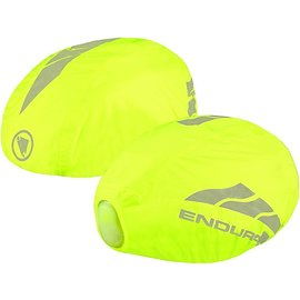ENDURA Luminite Helmet Cover - Hi-Viz Yellow