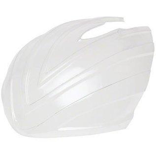 Lazer Sphere Aeroshell - Clear