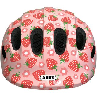 Abus Smiley 2.1 - Rose Strawberry