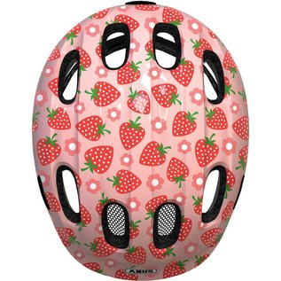 Abus Abus Smiley 2.1 - Rose Strawberry