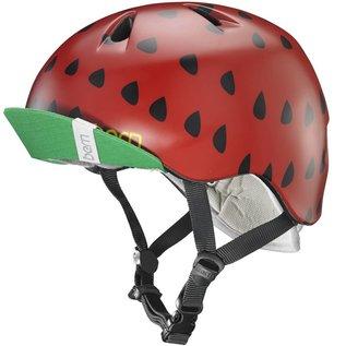 Bern Nina - Satin Red Strawberry