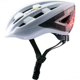 Lumos Lumos Kickstart Lite Helmet - Polar White