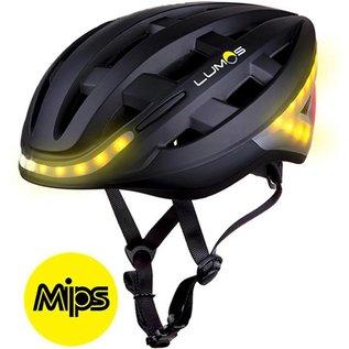 Lumos Kickstart MIPS - Charcoal Black