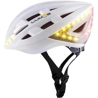 Lumos Lumos Kickstart Helmet - Pearl White