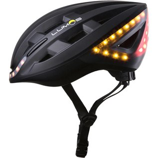 Lumos Lumos Kickstart Helmet - Charcoal Black