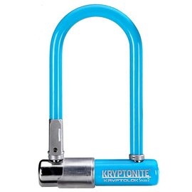 KRYPTONITE KRYPTOLOK SERIES 2 MINI-7 - BLUE
