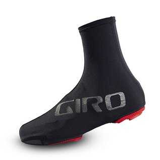 Giro Giro Ultralight Aero Shoe Cover - BLACK